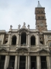 Santa Maria Maggiore, van buiten/on the outside