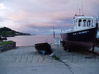 Ierland2005 035 - Moville harbour