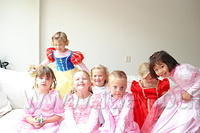 2007 September - Princess Party